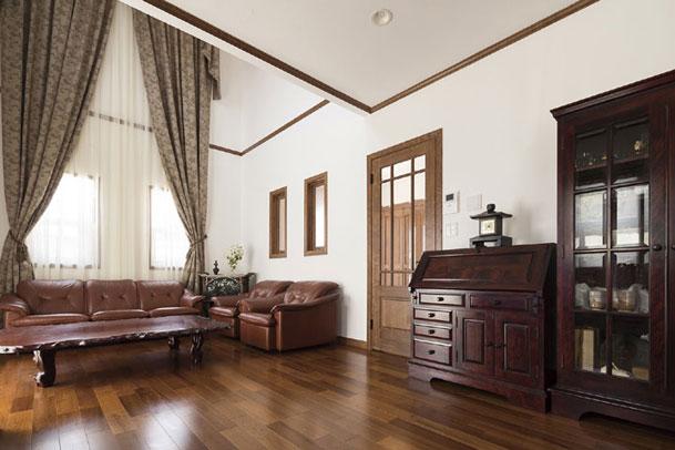 注文住宅 ブログ インテリアコーディネート 予算と優先順位 北条建設 静岡