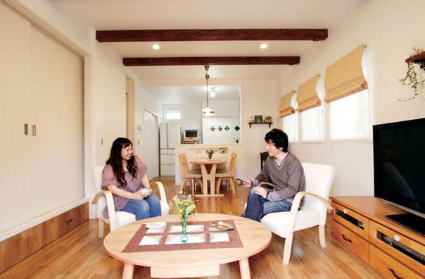 注文住宅 ブログ 注文住宅のメリット